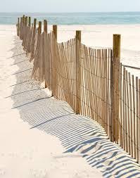 Dune Fence On Beach Slatted Sand Dune Fence Leading To Pretty Oceanside Beach Ad Slatted Sand Beach Dune Dunes House Beach Painting Oceanside Beach