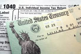 Registration Tool For Stimulus Checks