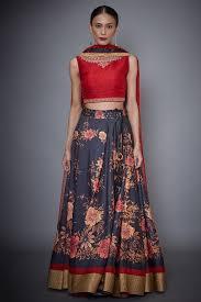 Pin by Avantika Gomes on Indian wedding ideas in 2020 | Black lehenga,  Sweet wedding dresses, Indian outfit