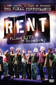 Rent: Filmed Live on Broadway (TV Movie 2008) - IMDb