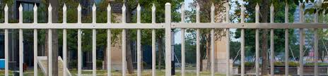 Aluminum Steel Wrought Iron Ornamental Fence