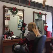 hair salons near e s styling center