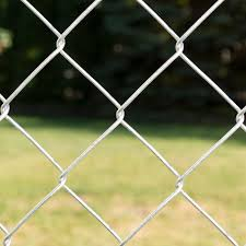 Metal 11 5 Gauge Chain Link Fencing Roll Point Lisas Steel Products Limited In Trinidad The Building Source
