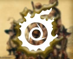 Ffxiv Ninja In Main Scenario Quest Icon Nin Vinyl Decal Etsy