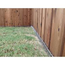 Dig Defence 5 Pack Xl Animal Barrier In The Barriers Dig Protection Department At Lowes Com