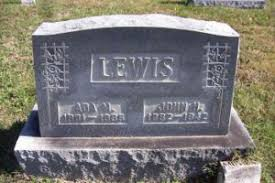 Adair May (Williamson) Lewis (1881-1966) | WikiTree FREE Family Tree