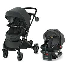 graco modes2grow stroller travel system