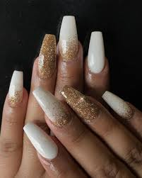 40 Acrylic Nails Design Ideas Inspire You 2019 In 2020