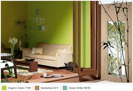 room color combination chart asian