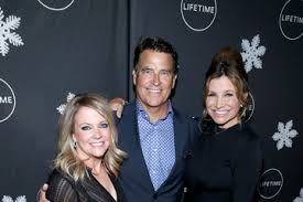 Ted McGinley Gigi Rice Pictures, Photos & Images - Zimbio