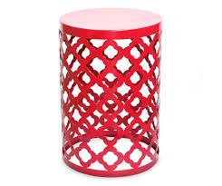 wilson fisher metal mesh stack chair