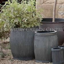 pots and planters for