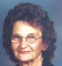 Verna Coonce | Obituary | Commercial News