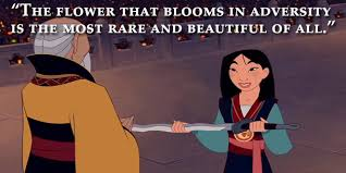 disney quotes you didn t realize were powerful as a kid oh shit