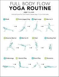 12 beginner weight loss yoga workouts