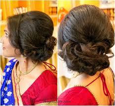 indian wedding makeup artist and hair