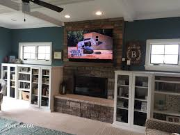 tv installation in frankfort chicago