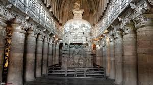 Ajanta caves history - Interesting Facts about - Sahyadri Hills ...