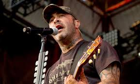 Manager of Former Staind Singer Aaron Lewis Sues Talent Co ...
