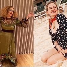 Adele è dimagrita, circa 30 i chili persi: le foto che mostrano ...