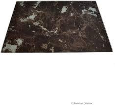 tempered glass cutting board