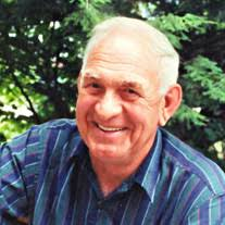 Mr. Stewart M. Harrison Obituary - Visitation & Funeral Information
