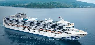 princess cruises to increase deployment