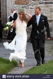 Sarah Smith wedding Stock Photo: 109615135 - Alamy
