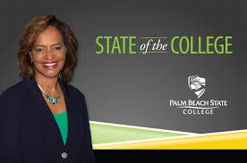 Ava-Parker-state-of-the-college_NC | Palm Beach State News