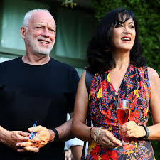 David Gilmour and Polly Samson: Yes, I Have Ghosts review — artists in  harmony   News   The Times