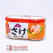 Ruốc cá hồi sake top value 60gx2 c - Hàng Nhật nội địa uy tín Việt ...