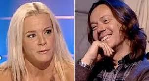 Malena Ernmans nakenchock - såg maken Svante | Tv | Expressen