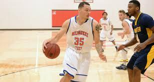 Aaron Bailey - Men's Basketball - Milwaukee Area Technical College Athletics