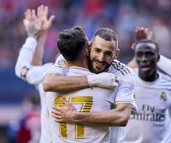 Karim Benzema signs a one-12 months extension with Real Madrid ...