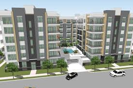 Alta West Gray apartment complex opens in Montrose - Houston Business  Journal