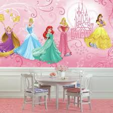 Disney The Little Mermaid Giant Peel And Stick Wall Decals Bed Bath Beyond