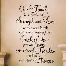 families stick together especially in difficult times rip umo