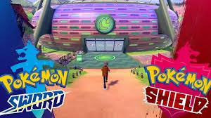2 POKÉMON SWORD & SHIELD   Bắt Pokémon bằng nhân phẩm - YouTube