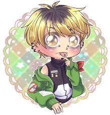 Ảnh đẹp: Tổng hợp hình nền Anime chibi boy đẹp nhất - Thư Viện Ảnh