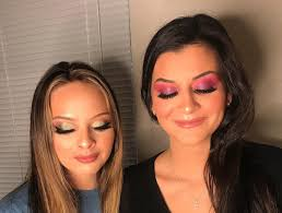 natural glam makeup what i offer