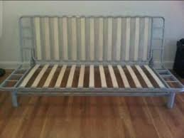 ikea beddinge sofa bed slats slat