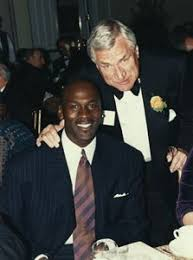 Michael Jordan & Coach Dean Smith | North carolina basketball, North  carolina tar heels, Carolina girl