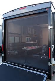 xlr nitro travel trailer and fifth