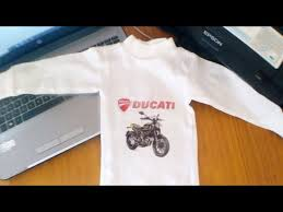 How To Print T Shirt Without Transfer Paper On Inkjet Printer Youtube