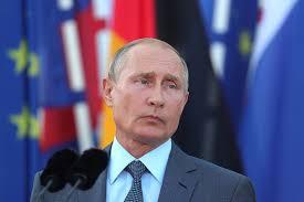 Ex-Minister's Arrest in Russia Weakens Dmitry Medvedev - Bloomberg