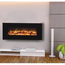 onyx touchstone electric fireplace