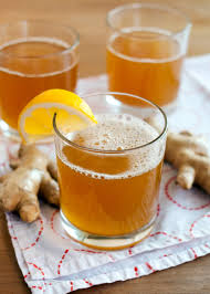 recipe ginger kombucha kitchn