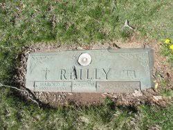 Adela Johnson Reilly (1908-2000) - Find A Grave Memorial