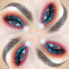 23 gorgeous summer makeup looks for