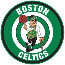 Boston Celtics Circle Logo Vinyl Decal Sticker 5 Sizes Sportz For Less